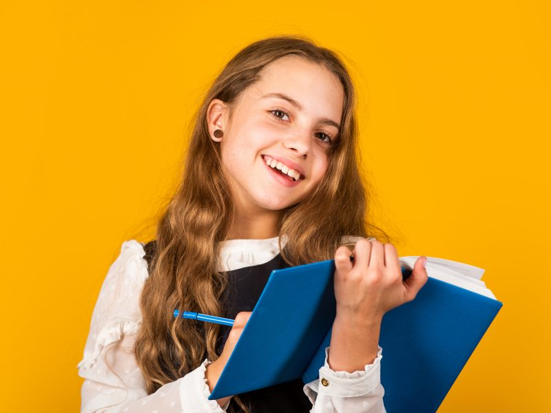 Distance Learning Resources boy reading Girl studying